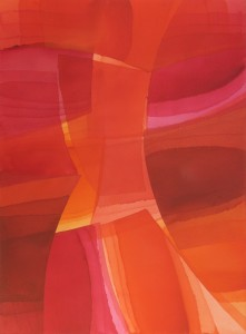 Gernod Weis - 1. 106x78cm 2008