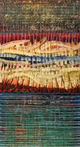 Gernod Weis - 1. 290x145cm 1996