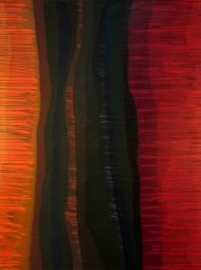 Gernod Weis - 10. 200x150cm 1996