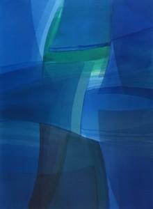 Gernod Weis - 12. 106x78cm 2009