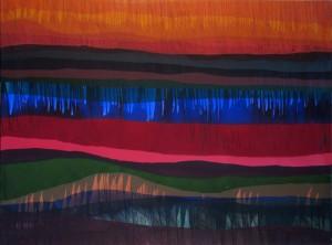 Gernod Weis - 12. 150x200cm 1996