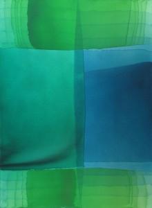 Gernod Weis - 2. 106x78cm 2004