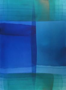 Gernod Weis - 3. 106x78cm 2004