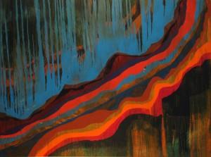 Gernod Weis - 3. 150x200cm 1994