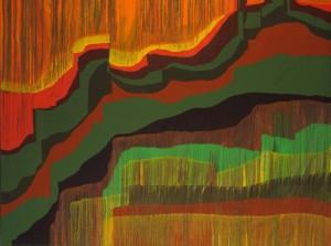Gernod Weis - 4. 150x200cm 1994