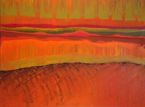 Gernod Weis - 5. 150x200cm 1994