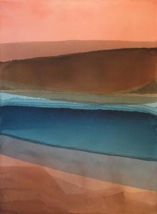 Gernod Weis - 6. 106x78cm 2004