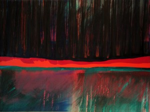 Gernod Weis - 6. 150x200cm 1995