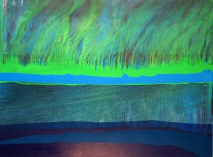 Gernod Weis - 7. 150x200cm 1996