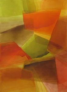 Gernod Weis - 8. 106x78cm 2002