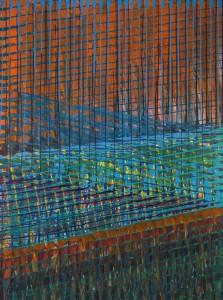Gernod Weis - 8. 200x150cm 1992