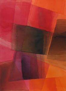 Gernod Weis - 9. 106x78cm 2003
