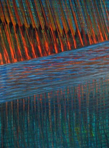 Gernod Weis - 9. 200x150cm 1992